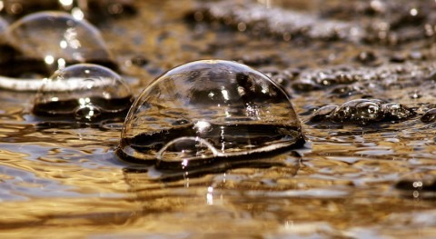 £10 million funding for pioneering new water research centre at Bristol and Exeter