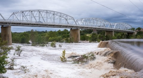 Storm water banking could help Texas manage floods and droughts