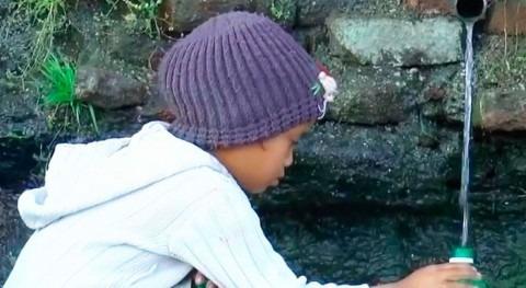 Water in Kathmandu: crisis in an area of abundance