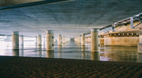Embracing innovation, 10-year water infrastructure CAPEX forecast could reach US$ 673 Bn in the US
