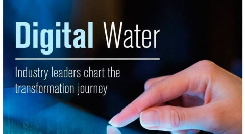 Water leaders chart the digital transformation journey for utilities