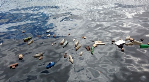 Major environmental challenge as microplastics are harming our drinking water