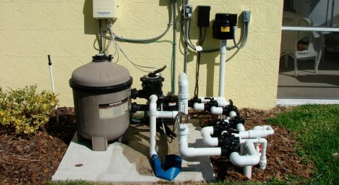 Water pumps market to reach USD 67.05 billion by 2024