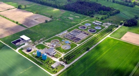 Water reuse in Europe: an opportunity for green jobs