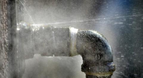 New sensor provides better leak protection in buildings