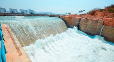 ABB pumping technology helps rescue parched farms and villages in India