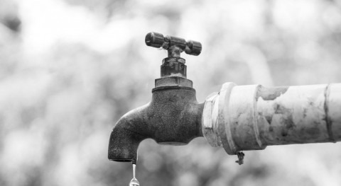 Early warning system developed to predict water conflicts