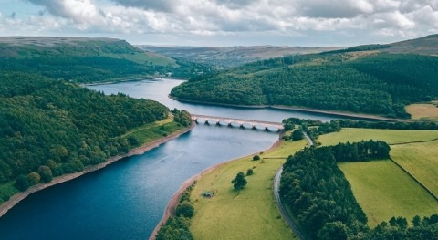 UK water industry calls for more bathing areas as part of plan to improve river health