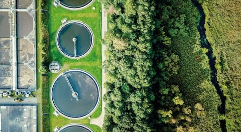 World Water Day 2021: Global water community challenged to join the Race to Zero
