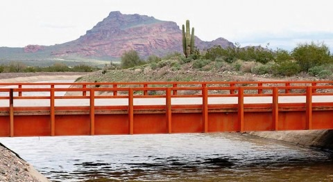 USBR awards $2 million to ten projects to develop water marketing strategies