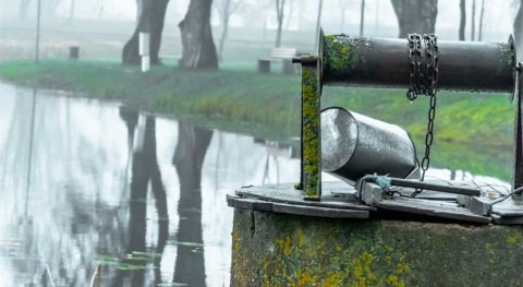 Higher lead exposure risk in American children drinking private well water