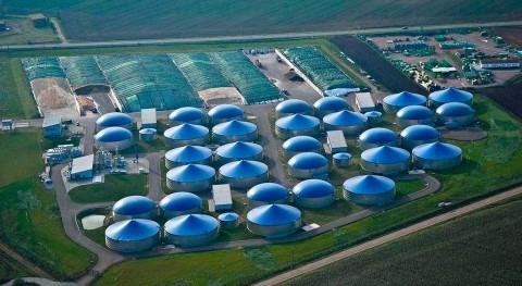 Weltec Biopower and Nordmethan to operate under single name