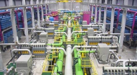 Energy Recovery wins contract for Saudi Arabia's Jubail II SWRO