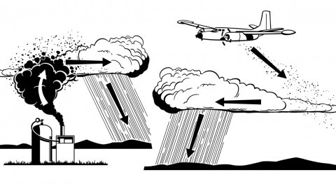 China will expand weather modification practices