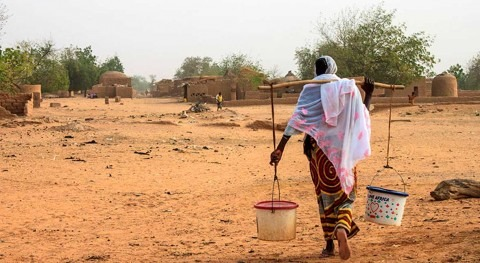 The World Bank provides $150 million for the Kandadji water and electricity programme in Niger