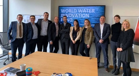 World Water Innovation Fund announces two new members