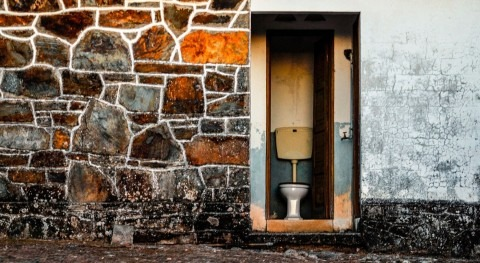 2020 World Toilet Day: sustainable sanitation and climate change