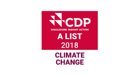 CDP names over 140 corporates recognized as pioneers for action on climate change