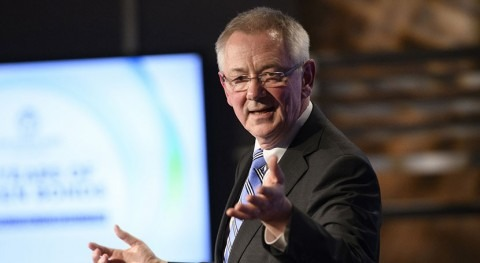 WRI CEO Andrew Steer to depart the institute to lead Bezos Earth Fund