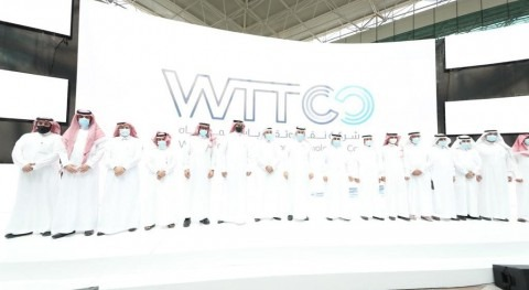 Saudi Arabia launches the Water Transmission and Technologies Company (WTTCO)