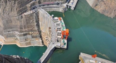 China's Wudongde hydropower plant put into full operation