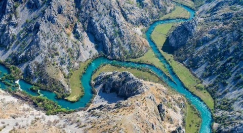 "Claire Baffert (WWF): ""We need to stop overexploitation and poor management of Europe's rivers"""