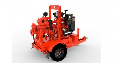 Xylem launches new Godwin S Series of smart pumps