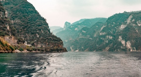 Law to protect Yangtze: significant step to ecological development