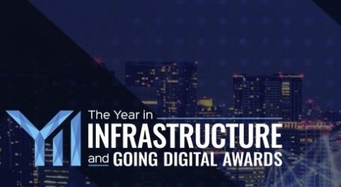 Bentley Systems announces finalists for the 2021 Going Digital Awards in Infrastructure
