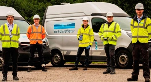 Yorkshire Water partners with BT to bring its NB-IoT solution to Sheffield