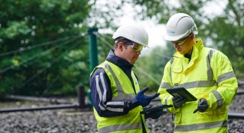 Yorkshire Water awards technical services contracts worth £51.4m