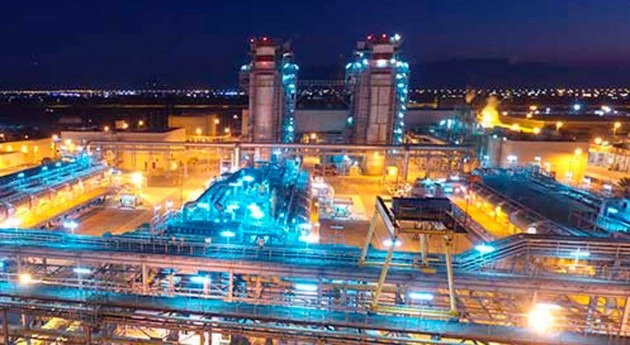 Egypt to build 47 desalination plants in the following 5 years