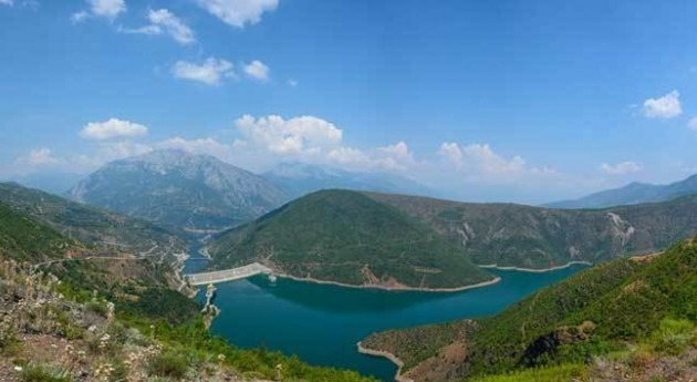 Albania's hydropower operator KESH adopts climate risk management plan