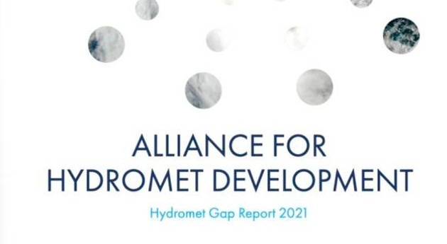 Hydromet Investments save lives and make economic sense