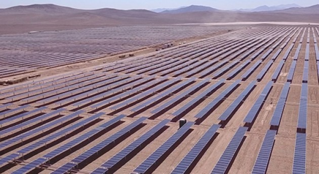 ACCIONA to supply electricity for ECONSSA's desalination plant in Atacama, Chile