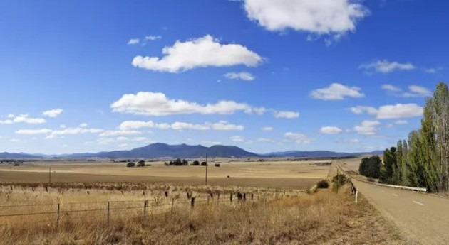 2℃ of global warming would put pressure on Melbourne's water supply