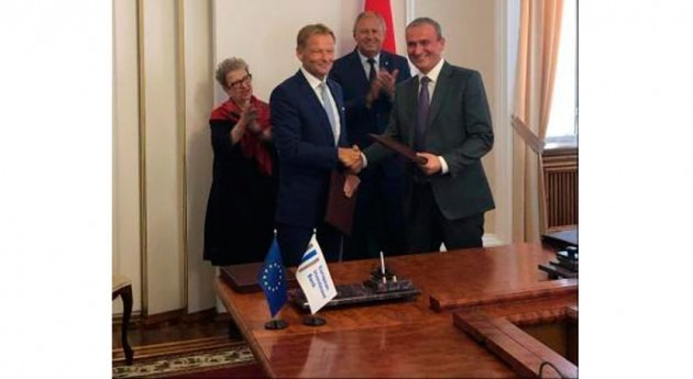Belarus: EIB supports transport and water services infrastructure
