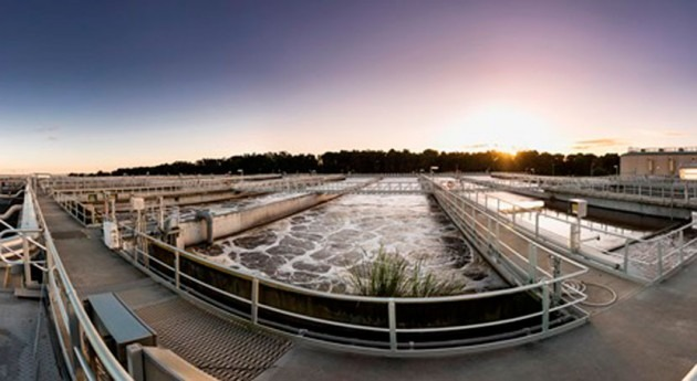 looks to SA Water's greenhouse gas reductions for future guidelines