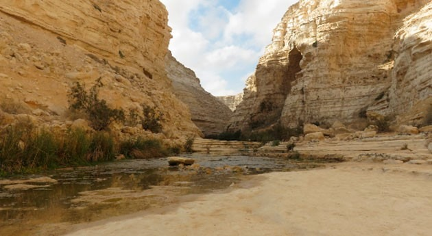 Research suggests ways to tackle water security challenges in world's drylands