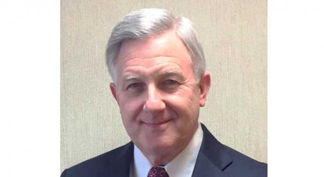 Dennis Doll named Chairman of the Water Research Foundation