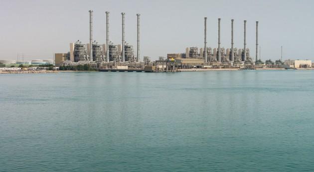 MENA water desalination market to reach US$4.3 billion by 2022