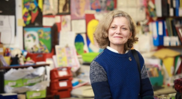 Emma Howard Boyd is reappointed Environment Agency Chair, UK