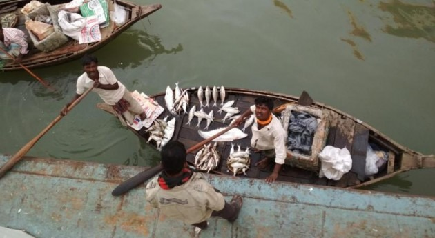 Bangladesh: IUCN launch publication on cooperative governance in the Meghna river basin