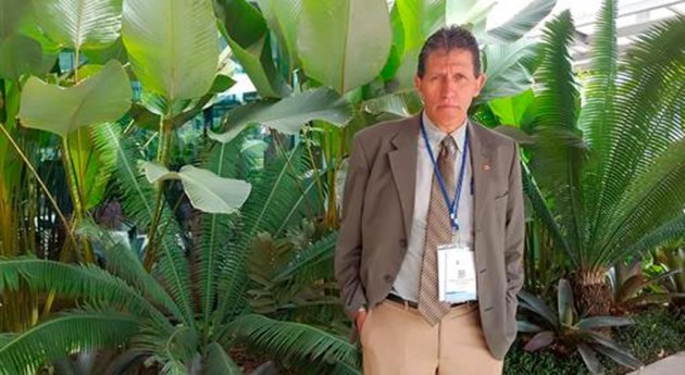 """José Miguel Zeledón: """"The objective of Costa Rica is to put on the table the issue of sanitation"""""""