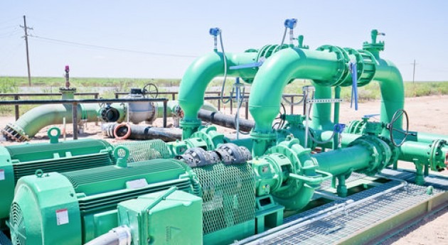 Post Oak Energy Capital & Genesis Park lead US$200m capital commitment to Layne Water Midstream