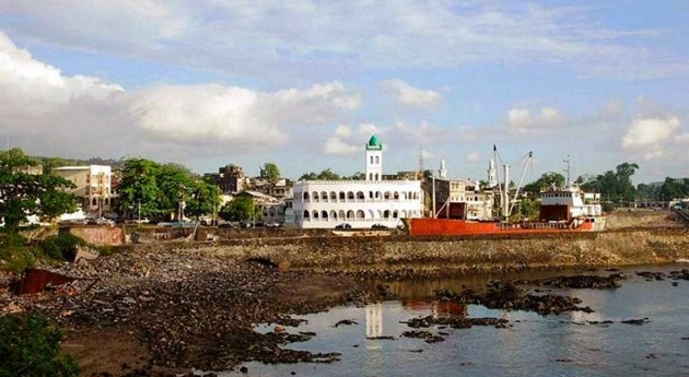 Comoros takes action to improve integrated water resources management