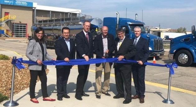 Nalco Water opens new customer experience center at its clearing, Illinois production plant