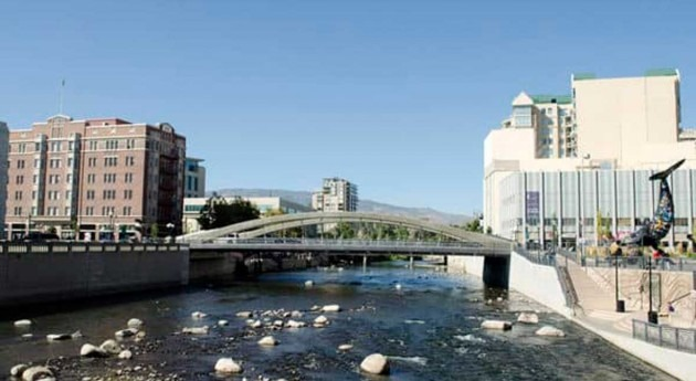 Nevada utility selects Sensus technology for smart water deployment