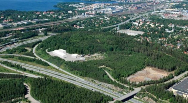 NIB agrees to finance water infrastructure in Tampere, Finland