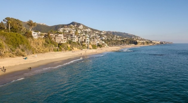 EPA announces $131 million WIFIA loan for PFAS treatment and removal in Orange County, California